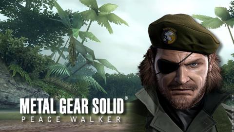 Metal Gear Portable Le Site Sur Les Principaux Produits Metal Gear